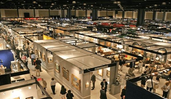 Palm Beach Convention Center