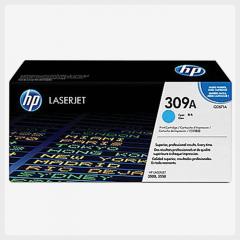 HP-Toner-309A-cyan-Q2671a