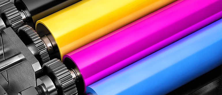 Local Printing Services