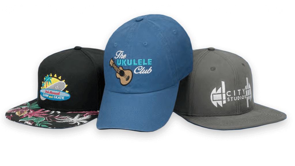 Custom Printed Hats West Palm Beach Thepalmbeachprinter
