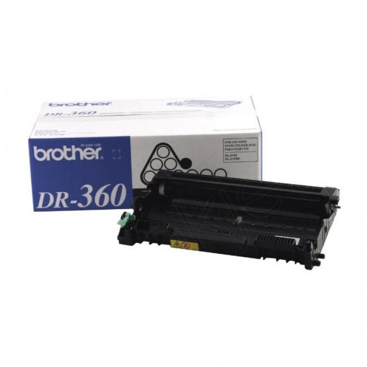 Brother DR360 OEM (original) Laser Drum Unit