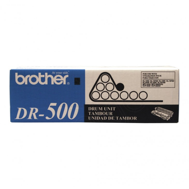 Brother DR500 OEM (original) Laser Drum Unit
