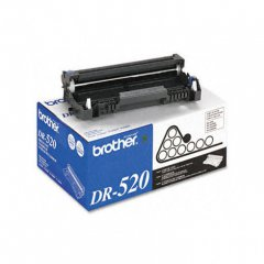 Brother DR520 OEM (original) Laser Drum Unit