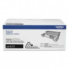 Brother DR820 OEM (original) Laser Drum Unit