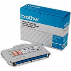 Brother TN01C Cyan OEM Laser Toner Cartridge
