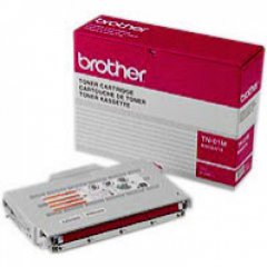 Brother TN01M Magenta OEM Laser Toner Cartridge