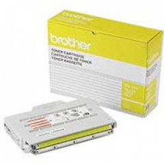 Brother TN01Y Yellow OEM Laser Toner Cartridge
