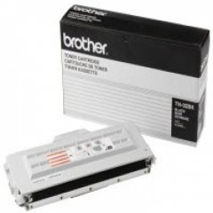 Brother TN02BK Black OEM Laser Toner Cartridge