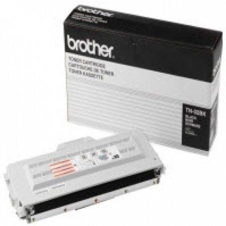 Brother TN02BK Black OEM Laser Toner Cartridge