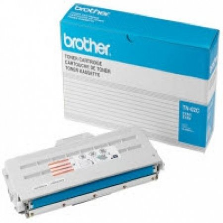 Brother TN02C Cyan OEM Laser Toner Cartridge