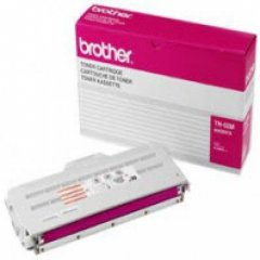 Brother TN02M Magenta OEM Laser Toner Cartridge