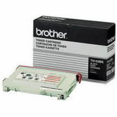 Brother TN03BK Black OEM Laser Toner Cartridge