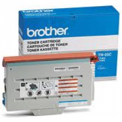 Brother TN03C Cyan OEM Laser Toner Cartridge