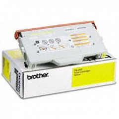 Brother TN04Y Yellow OEM Laser Toner Cartridge