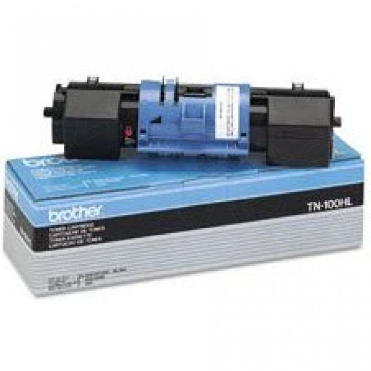 Brother TN100HL Black OEM Laser Toner Cartridge