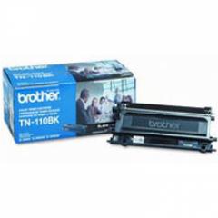 Brother TN110BK Black OEM Laser Toner Cartridge