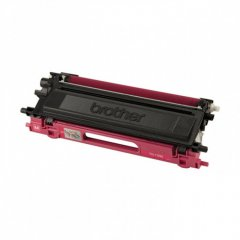 Brother TN110M Magenta OEM Laser Toner Cartridge