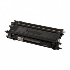 Brother TN115BK High Yield Black OEM Laser Toner Cartridge