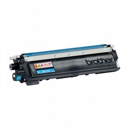 Brother TN210C Cyan OEM Laser Toner Cartridge