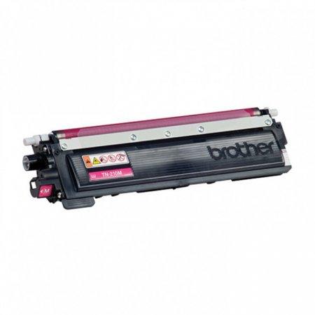 Brother TN210M Magenta OEM Laser Toner Cartridge
