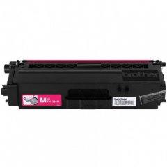 Brother TN331M Magenta OEM Toner Cartridge