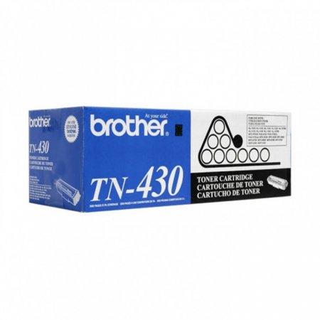 Brother TN430 Standard Yield Black OEM Toner Cartridge