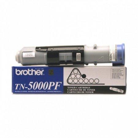 Brother TN5000PF Black OEM Laser Toner Cartridge