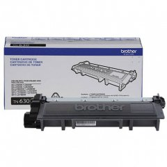 Brother TN630 Black OEM Toner