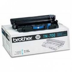 Brother TN700 Black OEM Laser Toner Cartridge