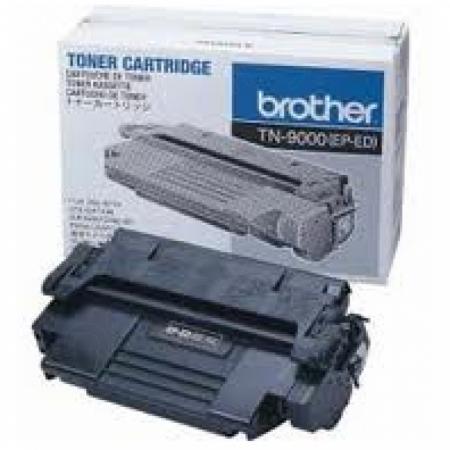 Brother TN9000 Black OEM Laser Toner Cartridge