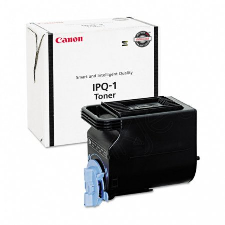 Canon 0397B003AA (IPQ-1) OEM Black Laser Toner Cartridge