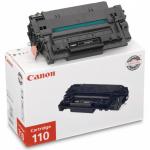 Canon 0985B004AA (CRG-110) OEM Black Laser Toner Cartridge
