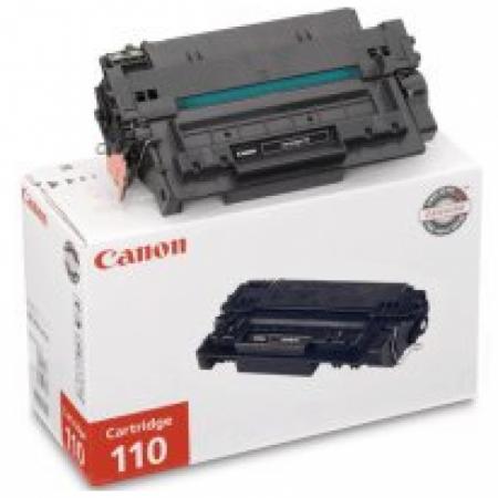Canon 0986B004AA (CRG-110) OEM HY Black Toner Cartridge