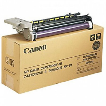 Canon 1337A003AA (NPG-11) OEM Laser Drum Cartridge