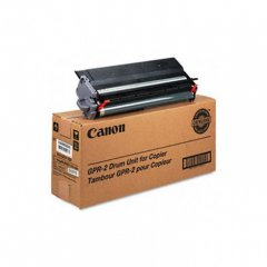 Canon 1342A003AA (GPR-2) OEM Laser Drum Cartridge