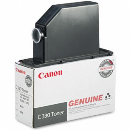 Canon 1377A005AA OEM Black Laser Toner Cartridge