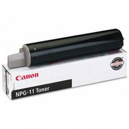 Canon 1382A003AA (NPG-11) OEM Black Laser Toner Cartridge
