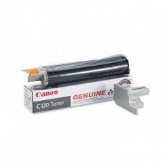 Canon 1382A005AA (C120) OEM Black Laser Toner Cartridge