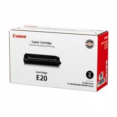 Canon 1492A002AA (E-20) OEM Black Laser Toner Cartridge