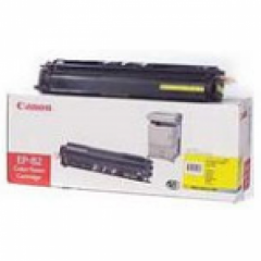 Canon 1517A002AA (EP-82) OEM Yellow Laser Toner Cartridge