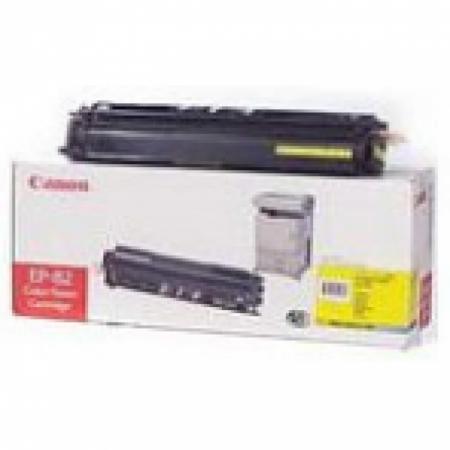 Canon 1517A002AA (EP-82) OEM Yellow Laser Toner Cartridge