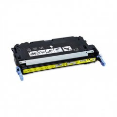 Canon 1657B004AA (GPR-28) OEM Yellow Laser Toner Cartridge