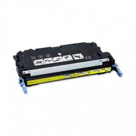 Canon 1657B004AA (GPR-28) OEM Yellow Laser Toner Cartridge