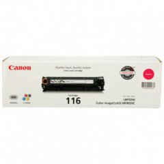 Genuine Canon 1978B001AA Magenta Laser Toner