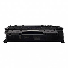 Canon 2617B001AA (120) OEM Black Laser Toner Cartridge
