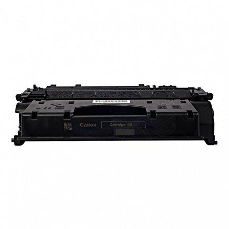 Canon 2617B001AA (120) OEM Black Laser Toner Cartridge