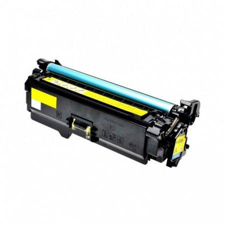 Genuine Canon 2641B004AA Yellow Laser Print Cartridge