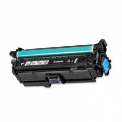 Genuine Canon 2643B004AA Cyan Laser Print Cartridge