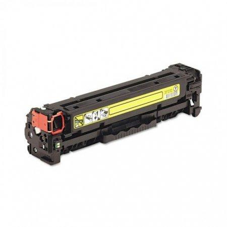 Canon 2659B001AA (118) OEM Yellow Laser Toner Cartridge