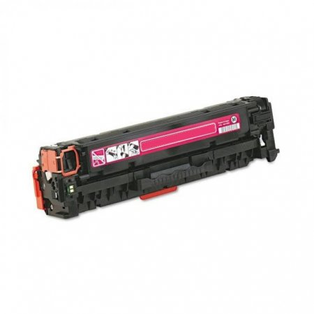 Canon 2660B001AA (118) OEM Magenta Laser Toner Cartridge
